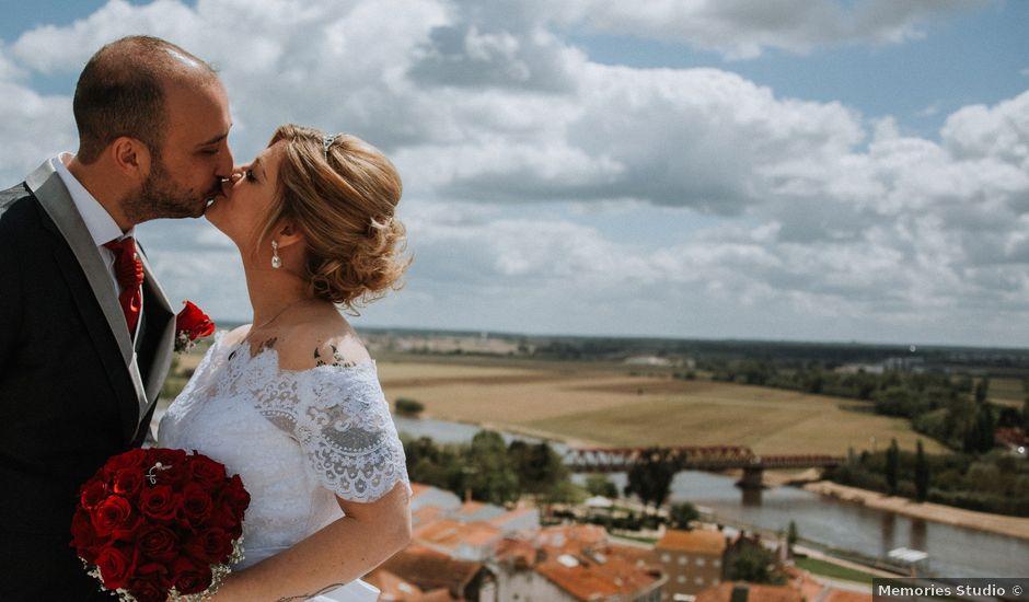 O casamento de Luis e Sara em Salvaterra de Magos, Salvaterra de Magos