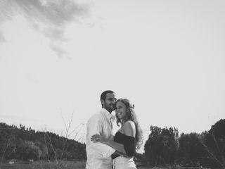 O casamento de Melissa e Nelson 3