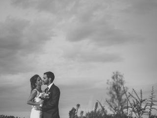 O casamento de Melissa e Nelson