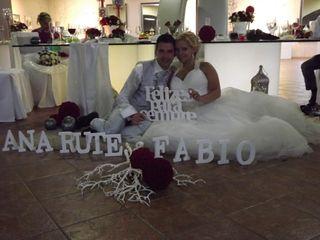 O casamento de Ana Rute e Fábio