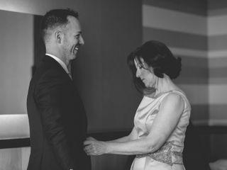 O casamento de Elisabete e Albert 1