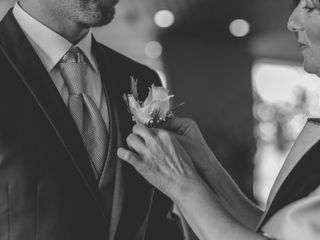 O casamento de Elisabete e Albert 3