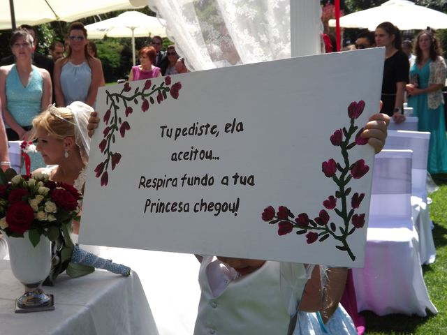 O casamento de Fábio e Ana Rute em Porto, Porto (Concelho) 16