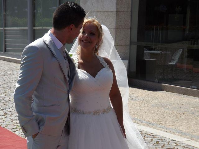 O casamento de Fábio e Ana Rute em Porto, Porto (Concelho) 22
