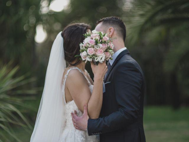 O casamento de Elisabete e Albert