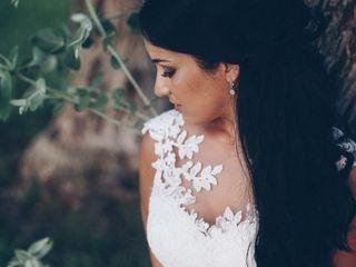 O casamento de Daniela e Alexandre 1