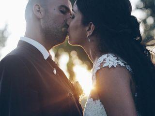 O casamento de Daniela e Alexandre 2