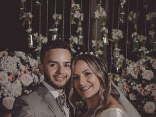 O casamento de Jesiane e Marcos