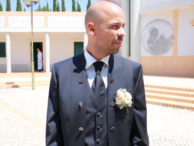O casamento de Alexandre e Daniela em Faro, Faro (Concelho) 7