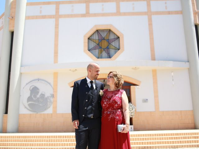 O casamento de Alexandre e Daniela em Faro, Faro (Concelho) 8
