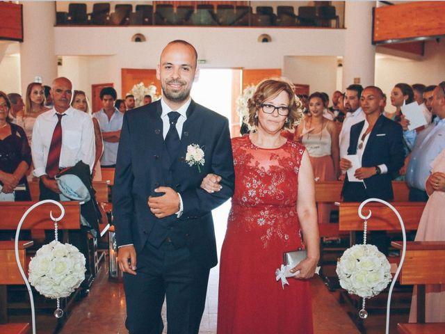 O casamento de Alexandre e Daniela em Faro, Faro (Concelho) 9