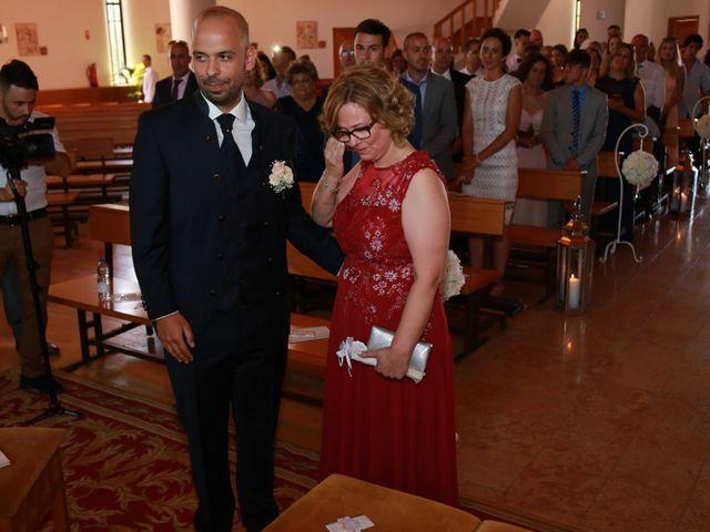 O casamento de Alexandre e Daniela em Faro, Faro (Concelho) 10
