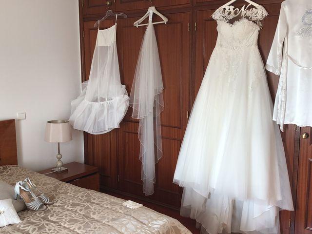 O casamento de Alexandre e Daniela em Faro, Faro (Concelho) 13