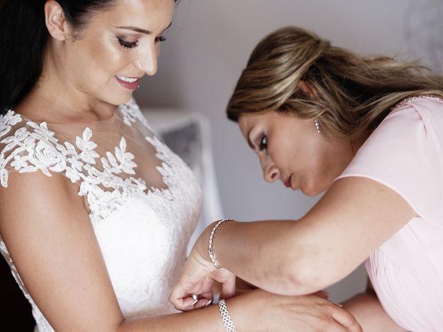 O casamento de Alexandre e Daniela em Faro, Faro (Concelho) 16