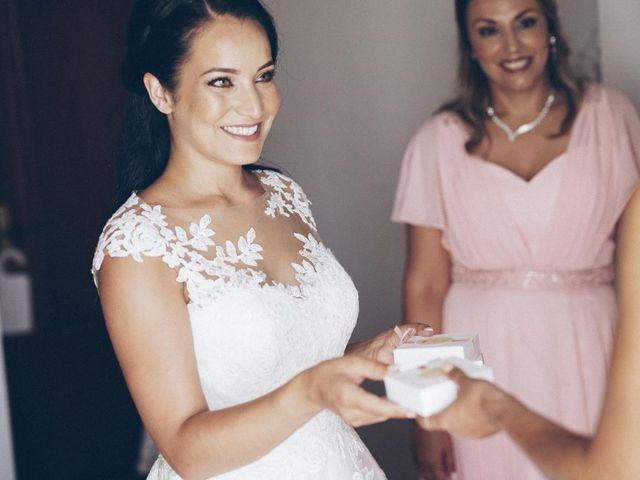 O casamento de Alexandre e Daniela em Faro, Faro (Concelho) 17