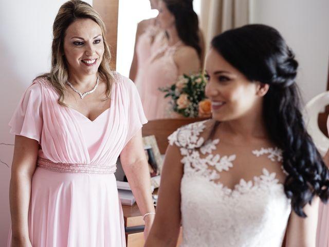 O casamento de Alexandre e Daniela em Faro, Faro (Concelho) 20
