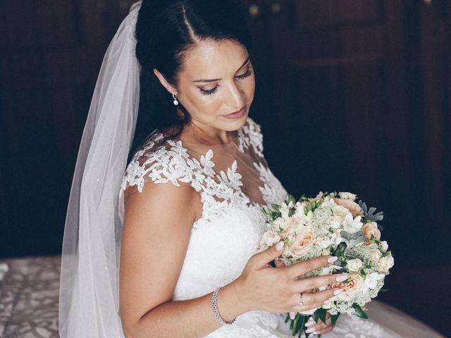 O casamento de Alexandre e Daniela em Faro, Faro (Concelho) 22