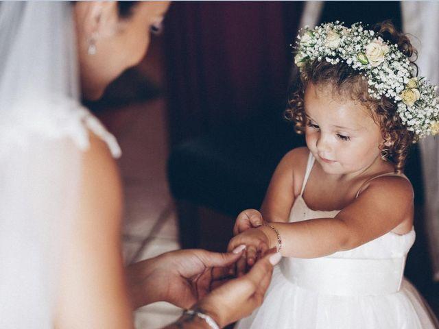 O casamento de Alexandre e Daniela em Faro, Faro (Concelho) 27