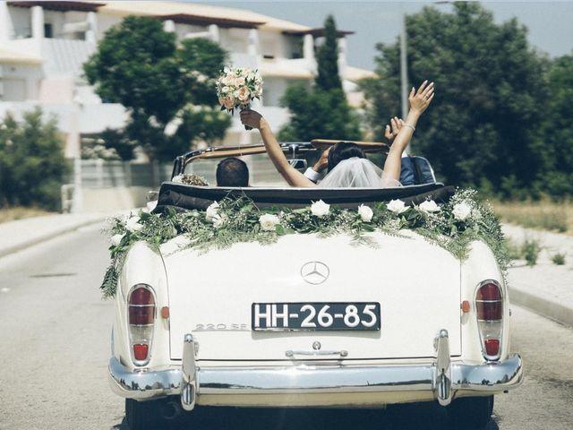 O casamento de Alexandre e Daniela em Faro, Faro (Concelho) 31