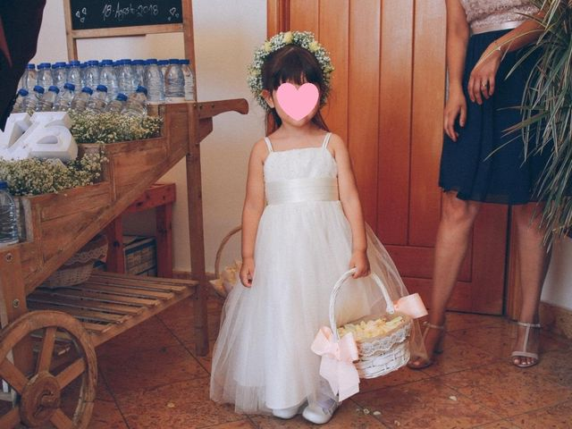 O casamento de Alexandre e Daniela em Faro, Faro (Concelho) 34