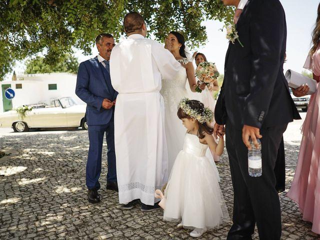 O casamento de Alexandre e Daniela em Faro, Faro (Concelho) 35