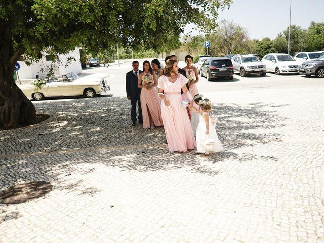 O casamento de Alexandre e Daniela em Faro, Faro (Concelho) 36