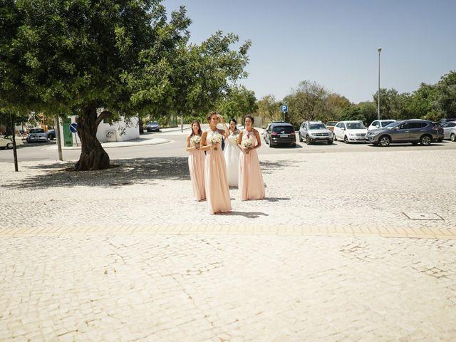 O casamento de Alexandre e Daniela em Faro, Faro (Concelho) 37