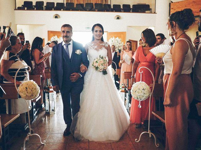 O casamento de Alexandre e Daniela em Faro, Faro (Concelho) 39