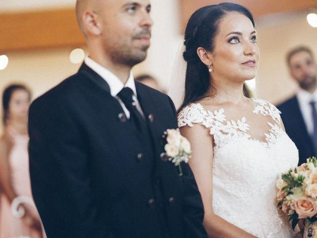 O casamento de Alexandre e Daniela em Faro, Faro (Concelho) 42