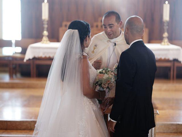 O casamento de Alexandre e Daniela em Faro, Faro (Concelho) 43