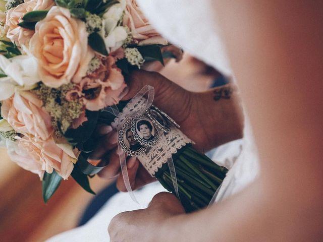 O casamento de Alexandre e Daniela em Faro, Faro (Concelho) 44