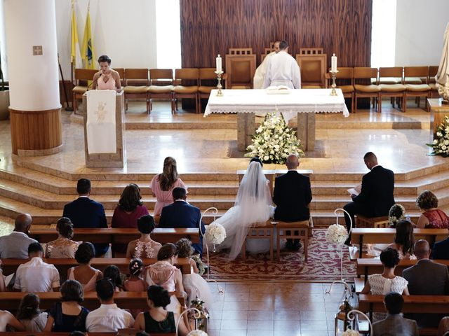 O casamento de Alexandre e Daniela em Faro, Faro (Concelho) 46