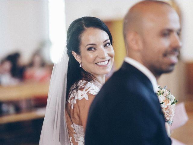 O casamento de Alexandre e Daniela em Faro, Faro (Concelho) 47