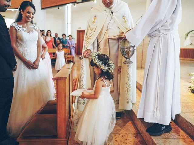 O casamento de Alexandre e Daniela em Faro, Faro (Concelho) 48