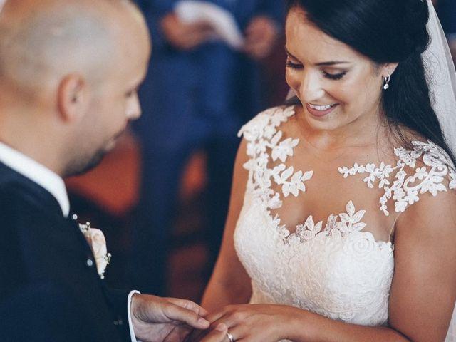 O casamento de Alexandre e Daniela em Faro, Faro (Concelho) 49