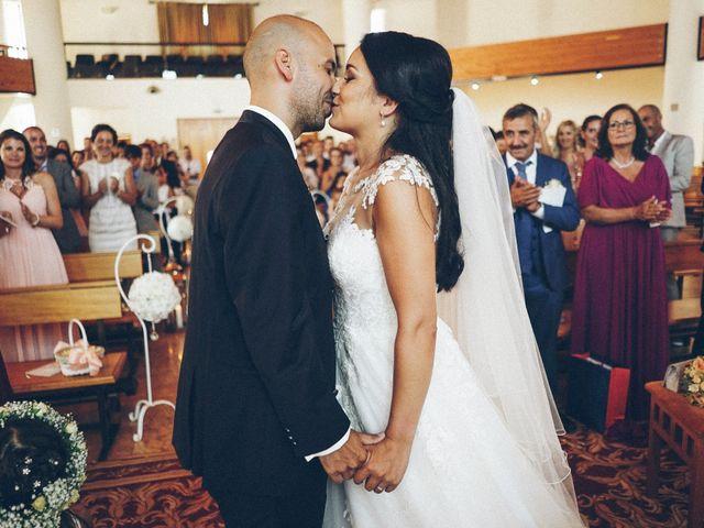 O casamento de Alexandre e Daniela em Faro, Faro (Concelho) 51