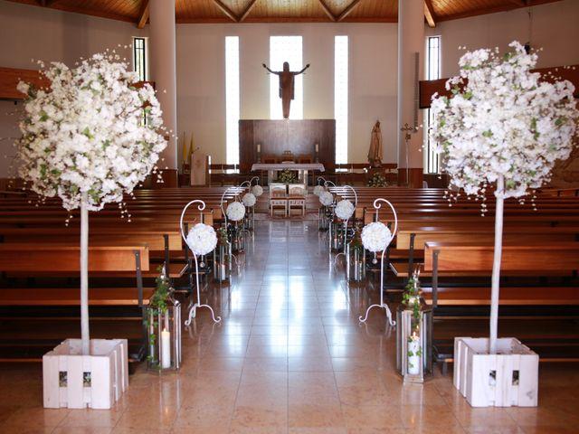 O casamento de Alexandre e Daniela em Faro, Faro (Concelho) 55