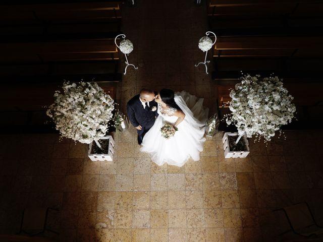 O casamento de Alexandre e Daniela em Faro, Faro (Concelho) 56
