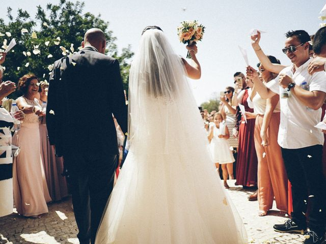 O casamento de Alexandre e Daniela em Faro, Faro (Concelho) 57