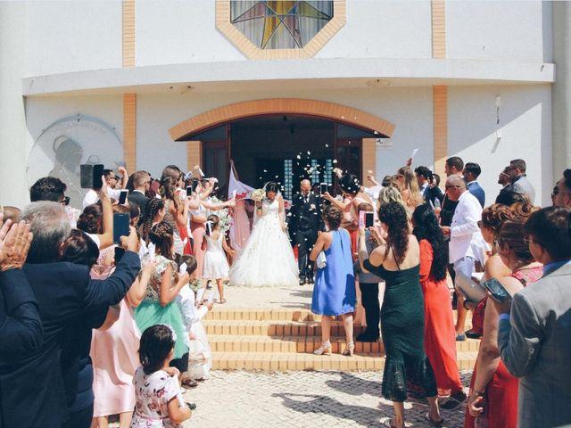 O casamento de Alexandre e Daniela em Faro, Faro (Concelho) 58