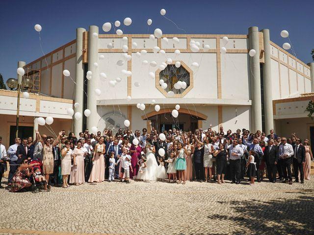 O casamento de Alexandre e Daniela em Faro, Faro (Concelho) 59