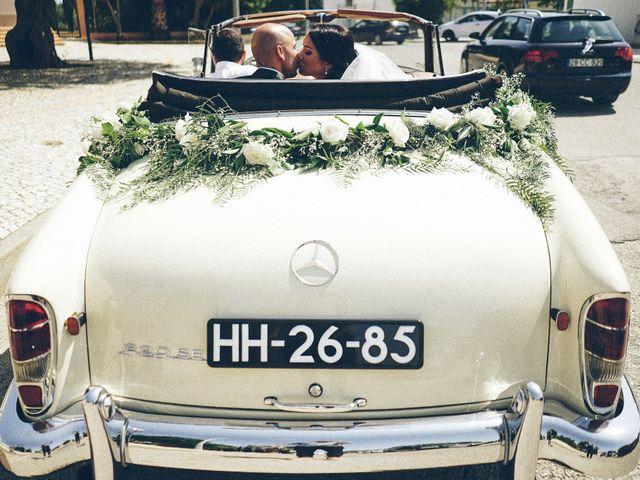 O casamento de Alexandre e Daniela em Faro, Faro (Concelho) 60