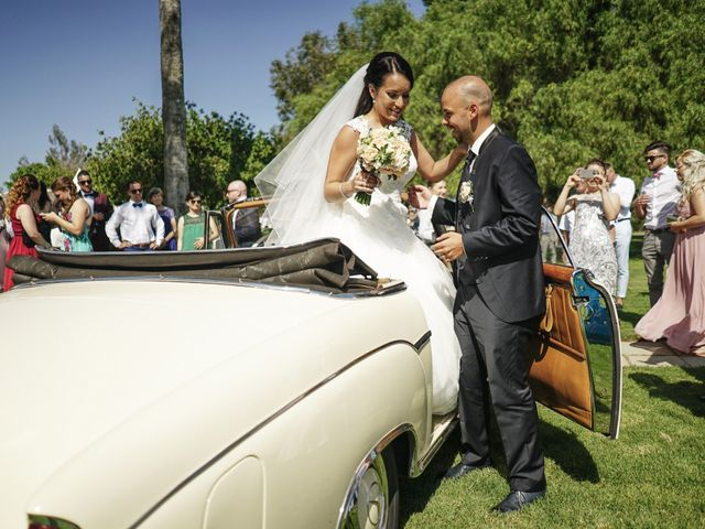O casamento de Alexandre e Daniela em Faro, Faro (Concelho) 62