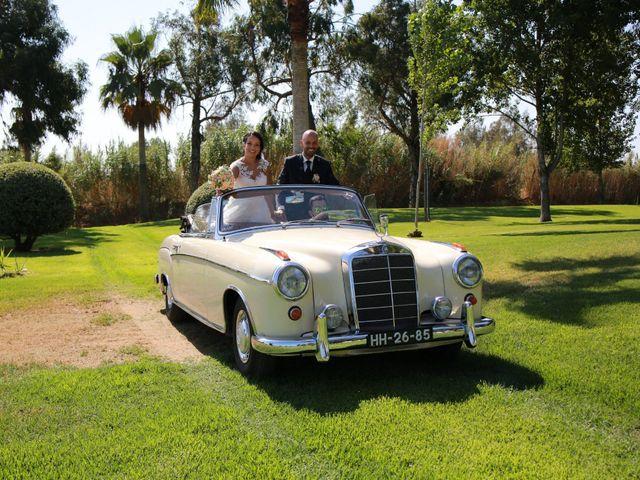 O casamento de Alexandre e Daniela em Faro, Faro (Concelho) 63