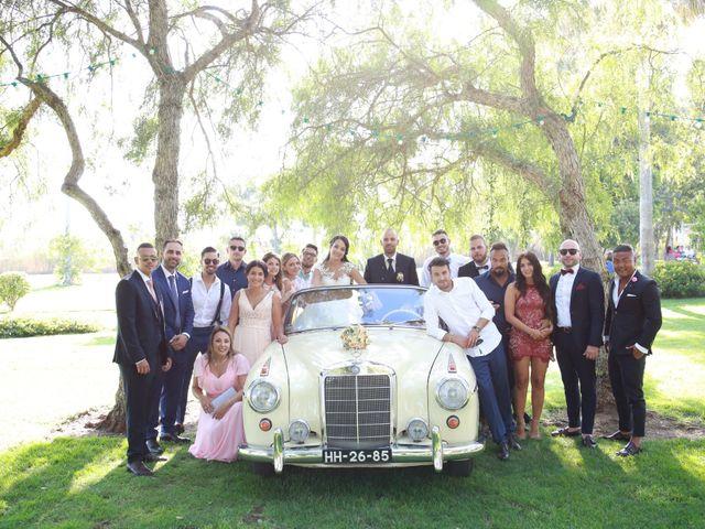 O casamento de Alexandre e Daniela em Faro, Faro (Concelho) 82
