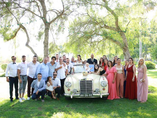 O casamento de Alexandre e Daniela em Faro, Faro (Concelho) 83