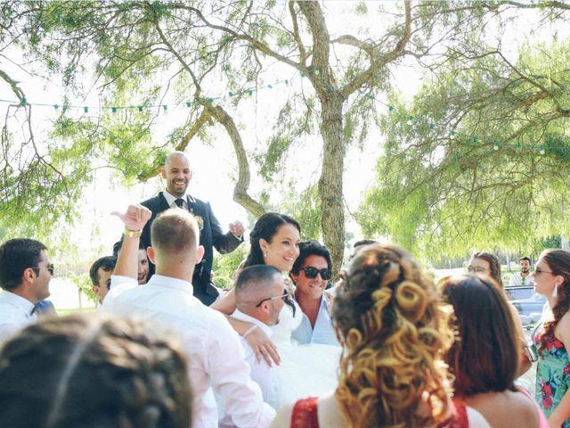 O casamento de Alexandre e Daniela em Faro, Faro (Concelho) 86