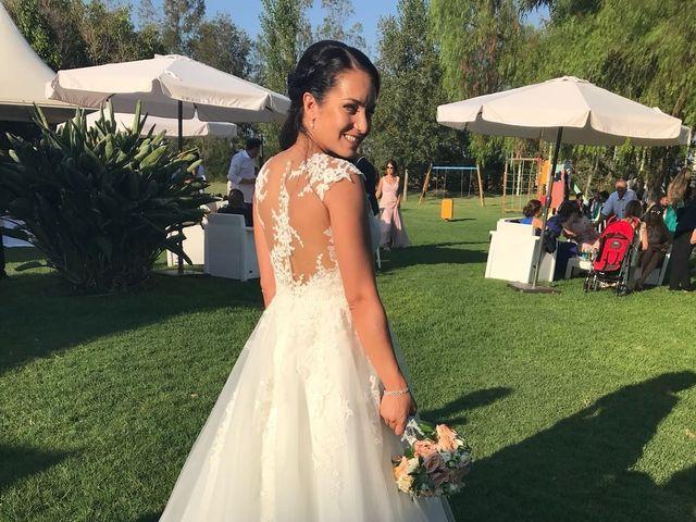 O casamento de Alexandre e Daniela em Faro, Faro (Concelho) 90