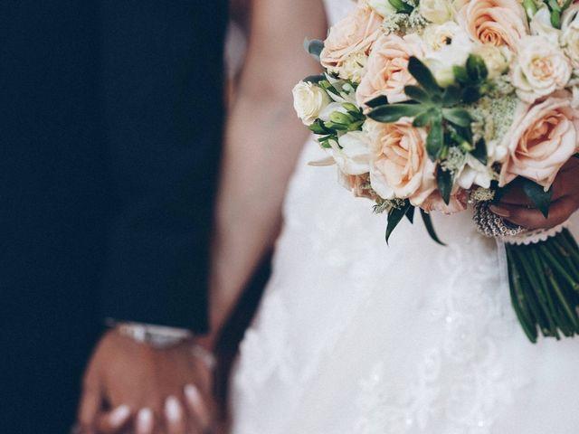 O casamento de Alexandre e Daniela em Faro, Faro (Concelho) 92