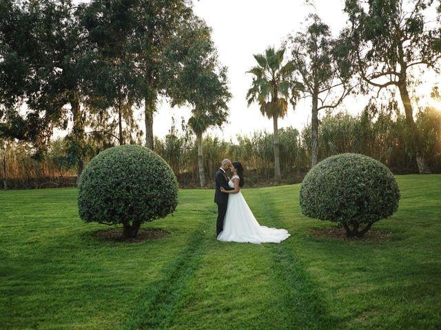 O casamento de Alexandre e Daniela em Faro, Faro (Concelho) 94